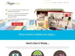 The Hippie Hobby