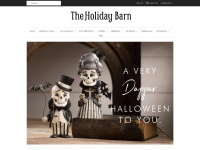 The Holiday Barn Fast Coupon & Promo Codes