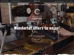 Thehouseofcoffee.co.uk coupon codes June 2018