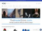 The Insole Store Discount Code