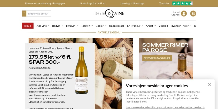 http://www.theis-vine.dk/