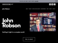 Thejohnrobson Fast Coupon & Promo Codes