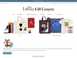 The Literary Gift Company