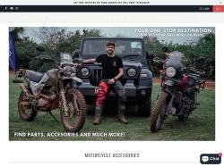 THE MOTO STORE