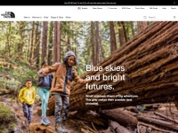 The North Face Fast Coupon & Promo Codes