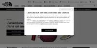 Code promo The North Face et bon de réduction The North Face