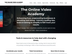 The Online Video Academy