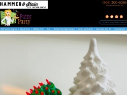 Thepaintpartystudio coupon codes May 2018
