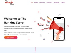 The Ranking Store