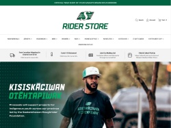The Rider Store