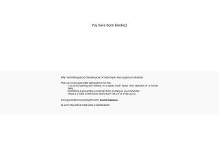 Screenshot for thestreet.com