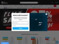 Thesurfboardwarehouse.com.au