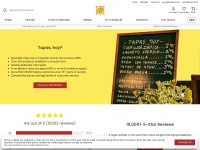 The Tapas Lunch Company Fast Coupon & Promo Codes