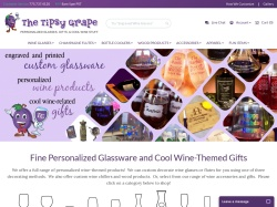 The Tipsy Grape
