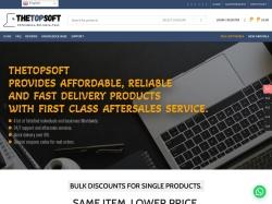 Thetopsoft