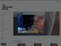 The Unbranded Brand Fast Coupon & Promo Codes