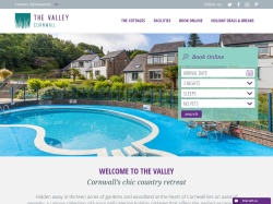 Thevalleycornwall.co.uk coupon codes January 2019
