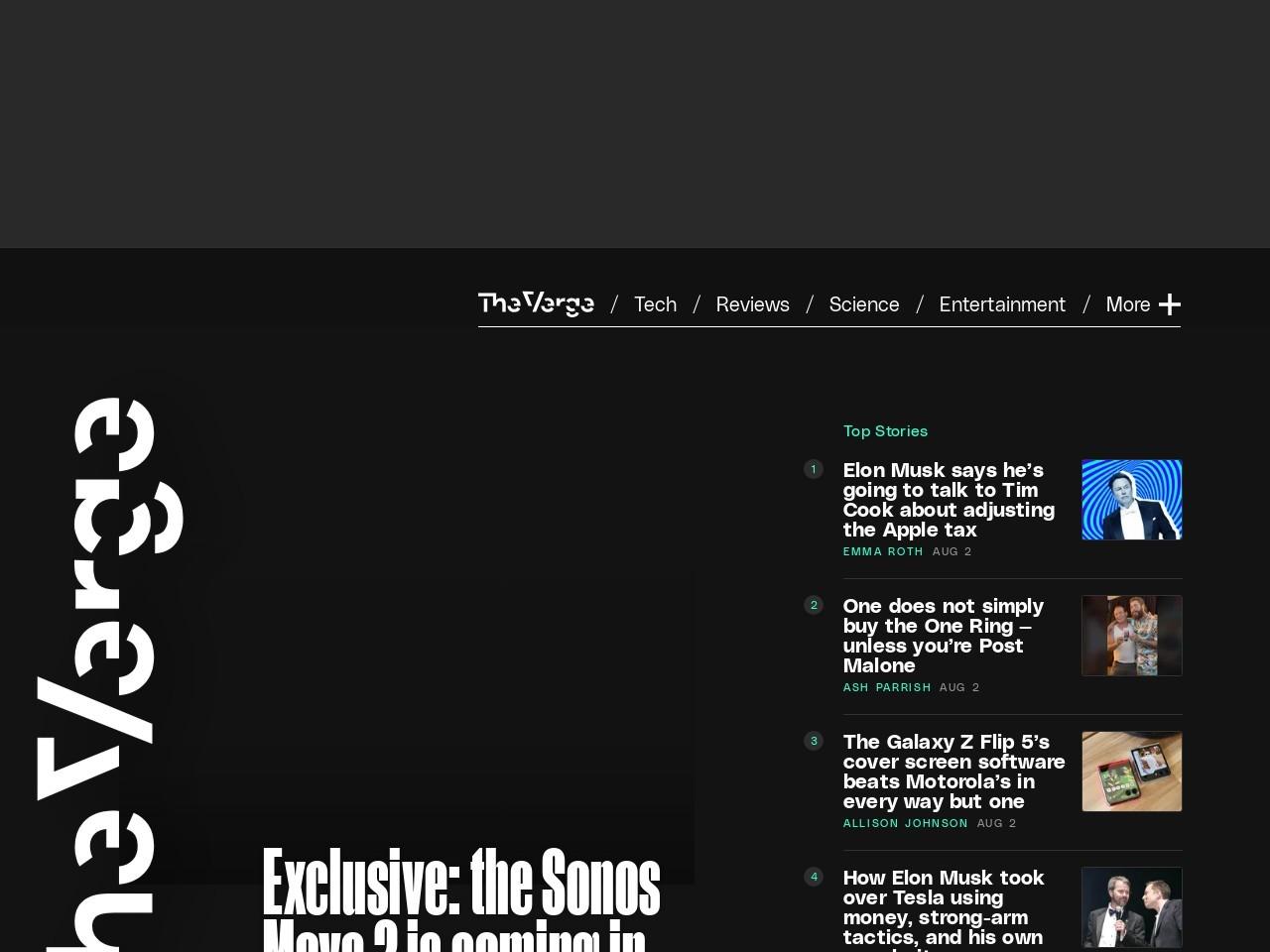 Adobe's got Photoshop running in Chrome | The Verge