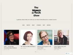 Thewomenintechshow coupon codes May 2018