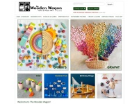 The Wooden Wagon Fast Coupon & Promo Codes