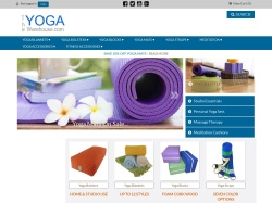 The Yoga Warehouse