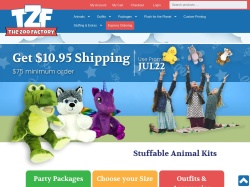 Thezoofactory coupon codes January 2019