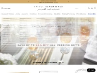 Things Remembered Fast Coupon & Promo Codes