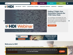 Help Desk Institute coupon codes May 2019