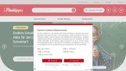 www.thomas-philipps.de Vorschau, Thomas Philipps GmbH & Co. KG