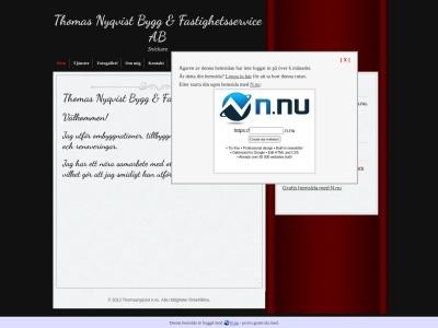 www.thomasnyqvist.n.nu