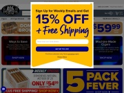 ThompsonCigar Coupon for 2018