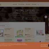 Thorntons Student Discount