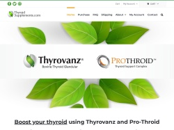 Thyrovanz