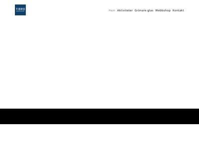 tibroglasverkstad.se