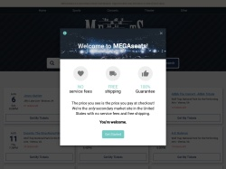 Tickethangout coupon codes August 2018