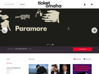 Ticketomaha Fast Coupon & Promo Codes