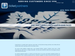 Ticketpartners coupon codes February 2019