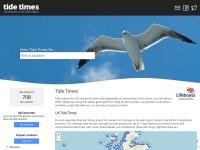 http://www.tidetimes.org.uk/