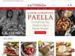 Latienda.com Promo Codes
