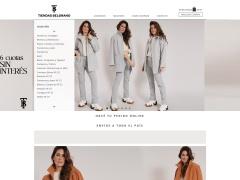 Venta online de  en Tiendas Belgrano