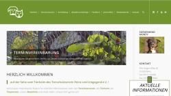 www.tierheim-peine.de Vorschau, Tierschutzverein Peine und Umgegend e.V.