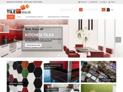 Tile Dealer UK