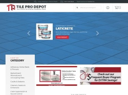 Tileprodepot coupon codes March 2018