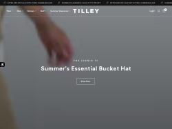 Tilley screenshot