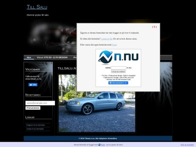 www.tillsalu.n.nu