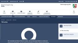 www.tim-online.nrw.de Vorschau, TIM-Online