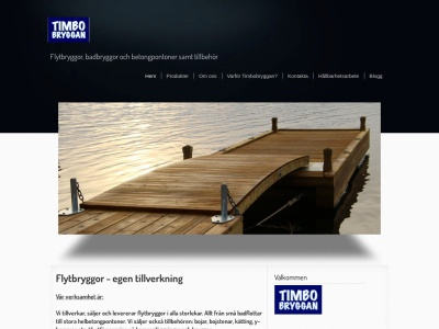 www.timbobryggan.se