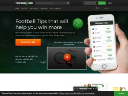 Tipstersportal coupon codes August 2018