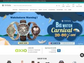 Online store Titan