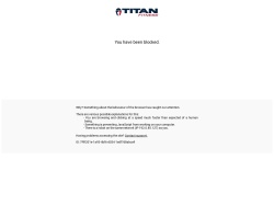 Titan - Palletforks.com And Titan.fitness screenshot
